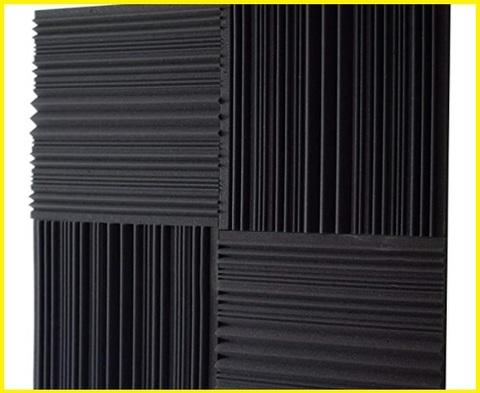 Pannelli Insonorizzanti Per Pareti 100 X 100