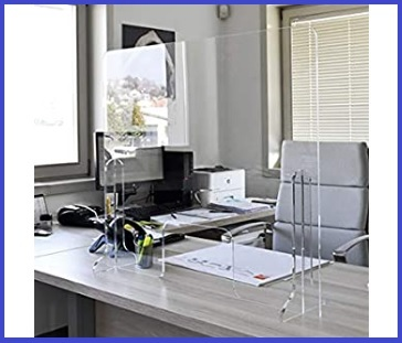 Pannelli Protezione Plexiglass