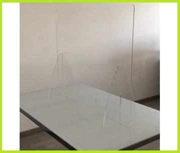 Pannelli Protezione Parafiato Plexiglass