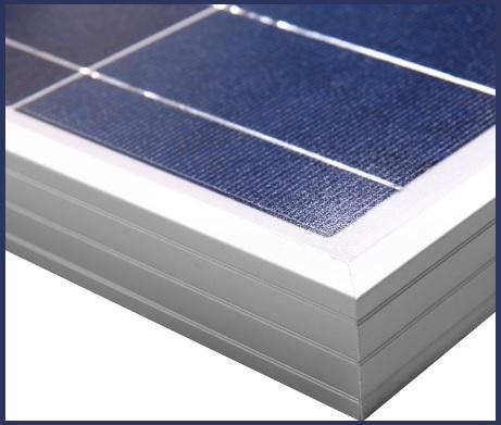 Pannello Solare, Fotovoltaico Eco