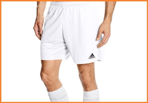 Pantaloncini adidas bianchi