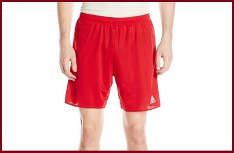 Pantaloncini adidas calcio
