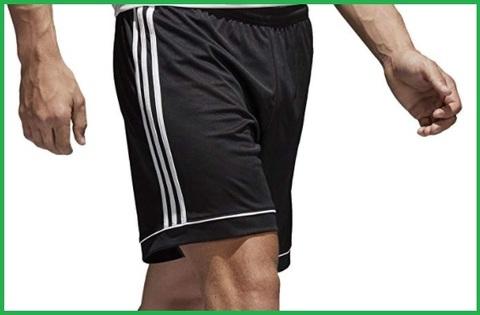 Pantaloncini adidas neri
