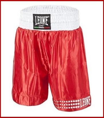 Pantaloncini Per Boxe Elastico