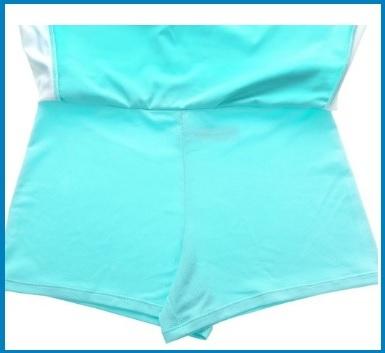 Pantaloncini Integrati Per Donna