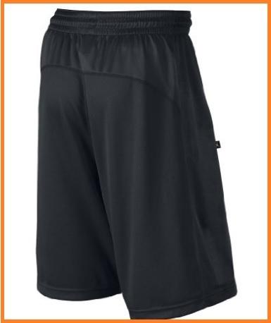 Pantaloni Neri Della Famosa Marca Nike Air Jordan