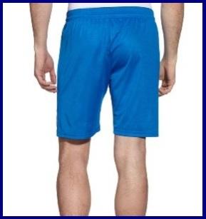 Pantaloni corti da uomo della famosa marca puma