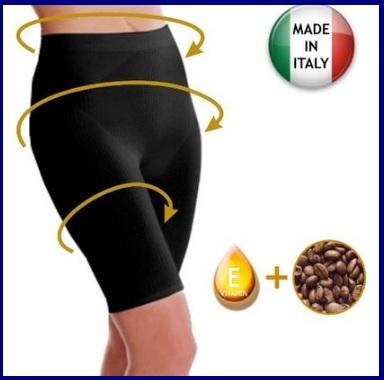 Pantaloncino Corti E Contenitivi Anticellulite