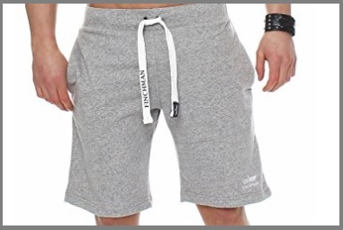 Pantaloncini bermuda in cotone