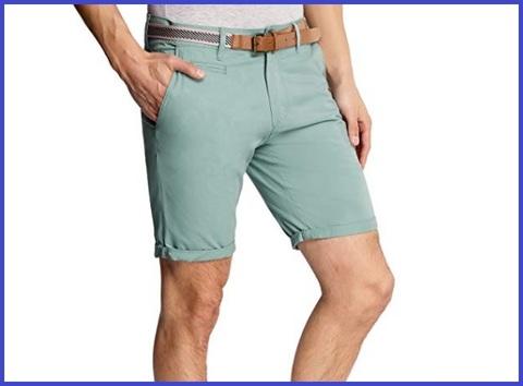 Pantaloncini Casual Uomo Colorati
