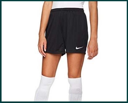 Pantaloncini Nike Donna