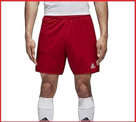 Pantaloncini adidas uomo rossi