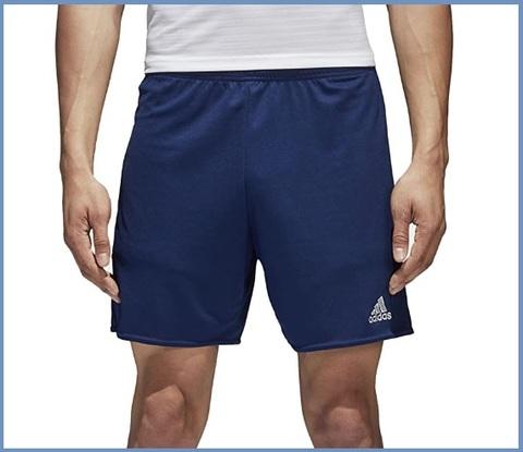 Pantaloncini adidas uomo blu
