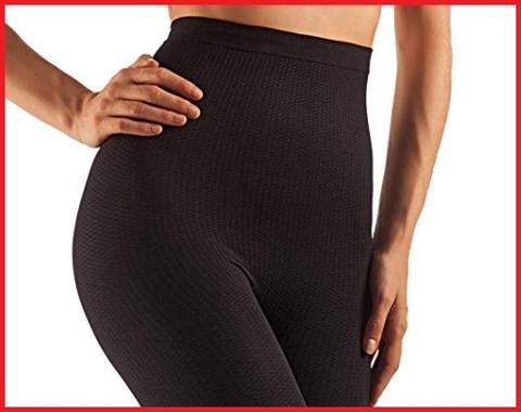 Pantaloncini anticellulite donna