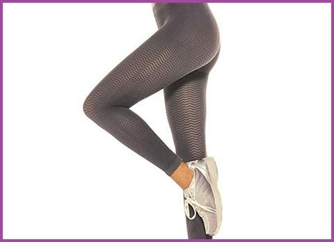 Pantaloncini anticellulite solidea