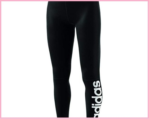 Pantaloni aderenti sportivi donna