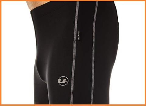 Pantaloni aderenti sportivi fitness