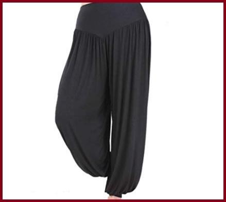Pantaloni Donna Estivi Leggeri