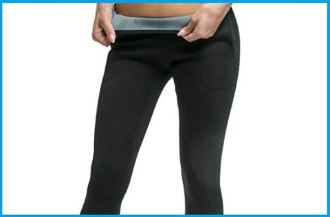 Pantaloni Snellenti Lunghi