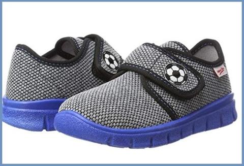 Pantofole per bambini da casa