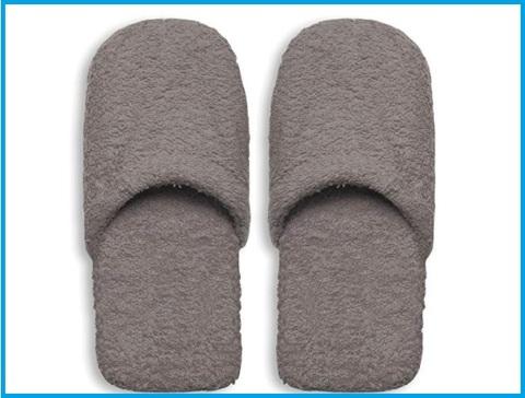 Pantofole spugna bagno