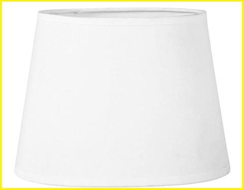 Paralume Bianco Piccolo