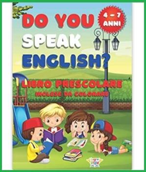 Parlare Inglese Bambini