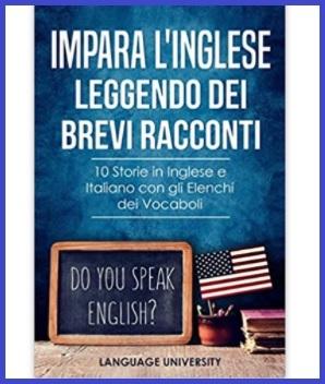 Libri Inglese Da Leggere