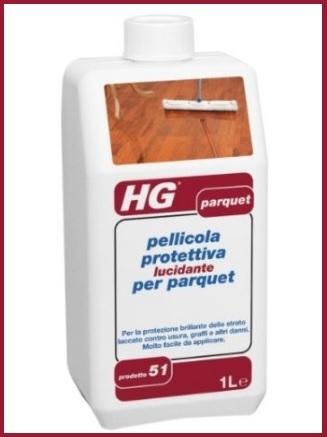 Prodotti per lucidare il parquet con protezione