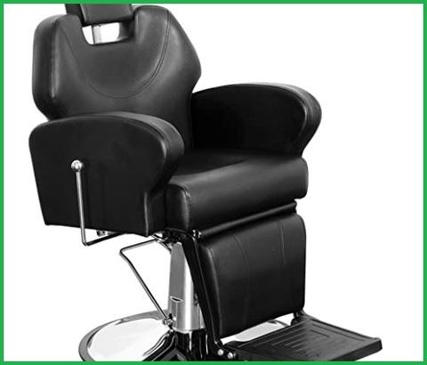 Poltrona parrucchiere reclinabile