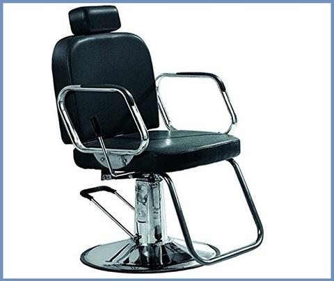 Poltrone da salone parrucchiere