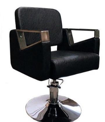 Poltrona professionale per parrucchieri e barbieri