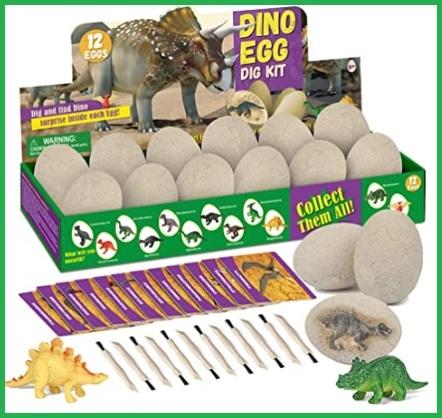 Uova dinosauro jurassic world