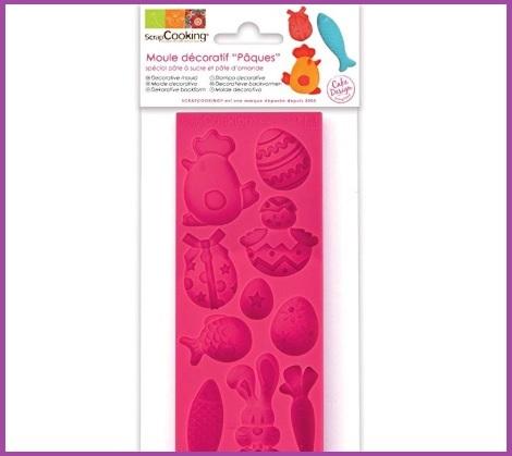 Stampi Decorativi Pasqua