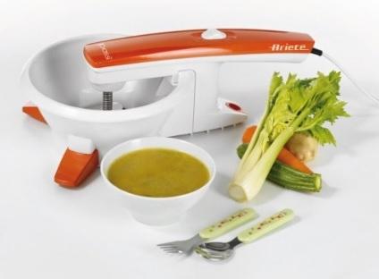 Passapomodoro o verdure elettrico