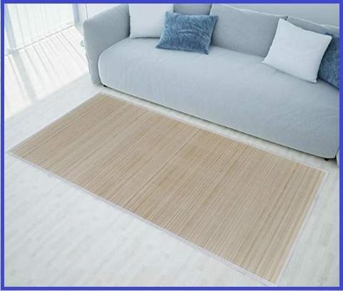 Passatoie bambù marrone