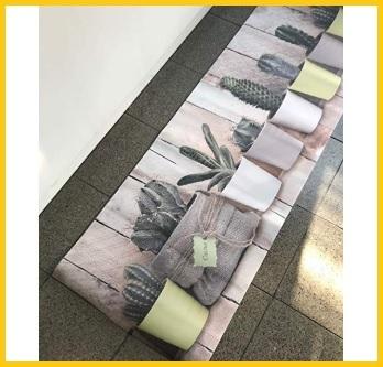 Passatoia digitale tappeto