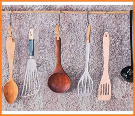 Passatoia da cucina su misura