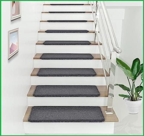 Tappeti antiscivolo per scale interne