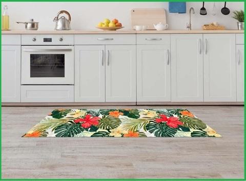 Passatoia fantasia tropicale