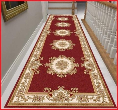 Passatoia corridoio persiano