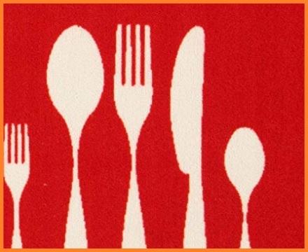 Passatoie Cucina Design