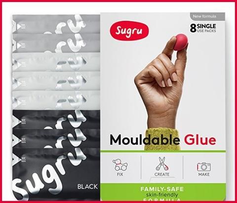 Pasta adesiva modellabile monodose