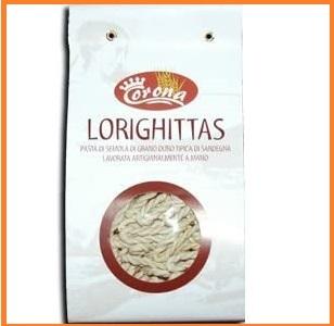 Pasta Sarda Fatta A Mano Lorighittas