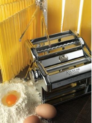 Macchina Per Fare La Pasta Fresca In Casa