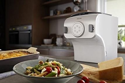 Macchina Per Fare La Pasta Automatica Philips