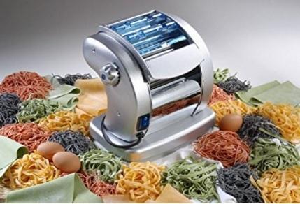Macchina Per La Pasta Elettrica Pastapresto