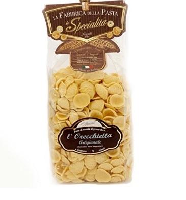 Orecchiette Tradizionali Pasta Di Gragnano