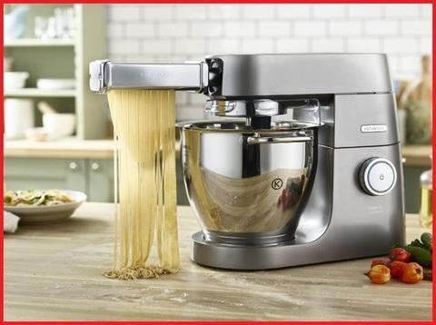 Pasta maker kenwood