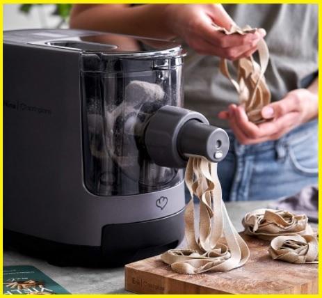 Pasta maker automatica